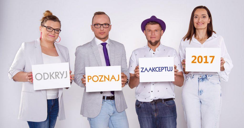KAMPANIA ODKRYJ, POZNAJ, ZAAKCEPTUJ – foto Paulina Michasiewicz-Suchocka/Karpeno
